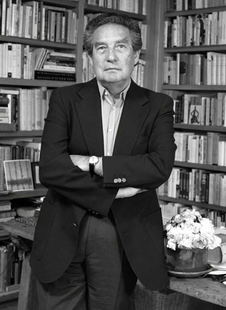 Octavio Paz, Latin American literature, Poetry